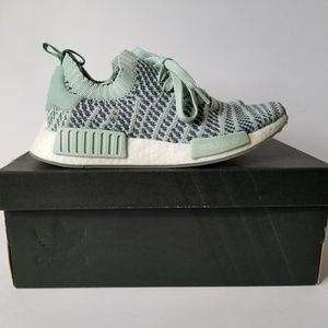 Adidas NMD R1 size 7 in womens